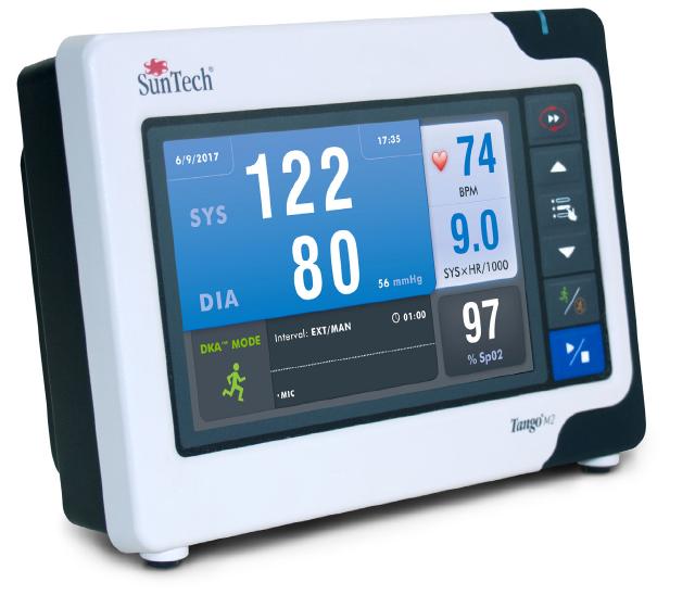 Tango M2 blodtryksmåler